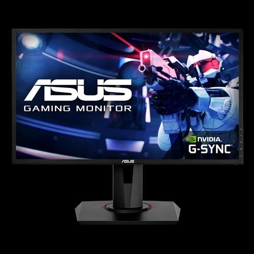 ASUS VG248QG Gaming Monitor - 24