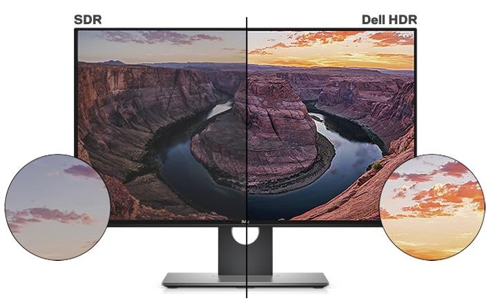 Dell U2718Q Ultrasharp 27