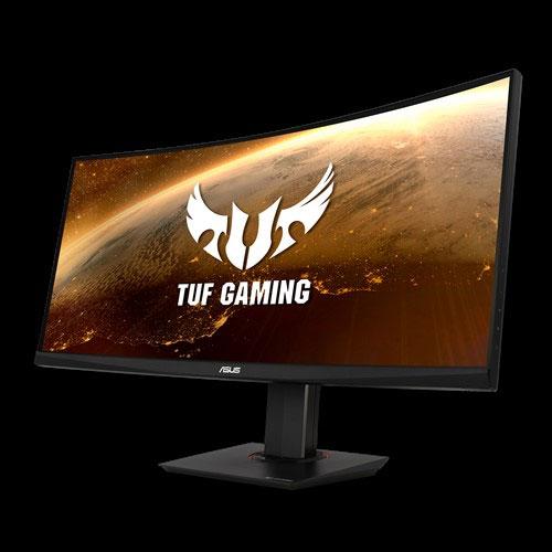 TUF Gaming VG35VQ Gaming Monitor