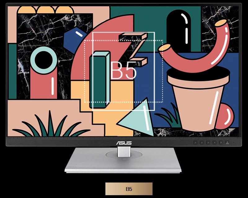 ASUS ProArt Ekran 4K HDR Mini LED Monitör