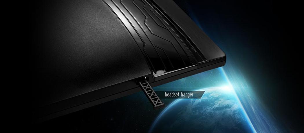 MSI Optix MAG241C Black 23 6