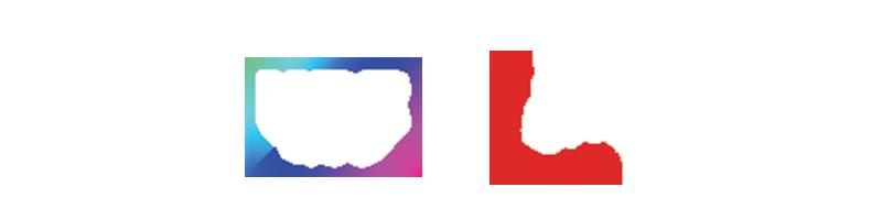 144hz logo, HDR logo, 1ms logo, uwqhd logo
