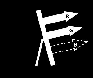 Blue Light Reduction icon