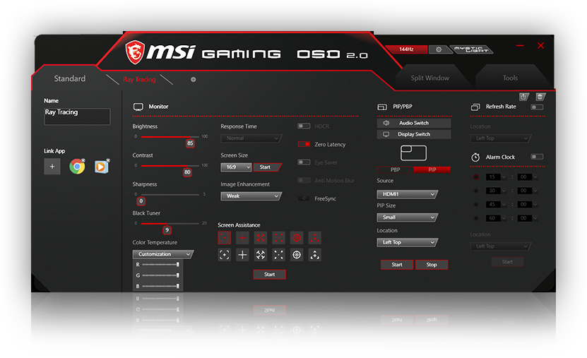 MSI Optix MAG274R Gaming Monitor