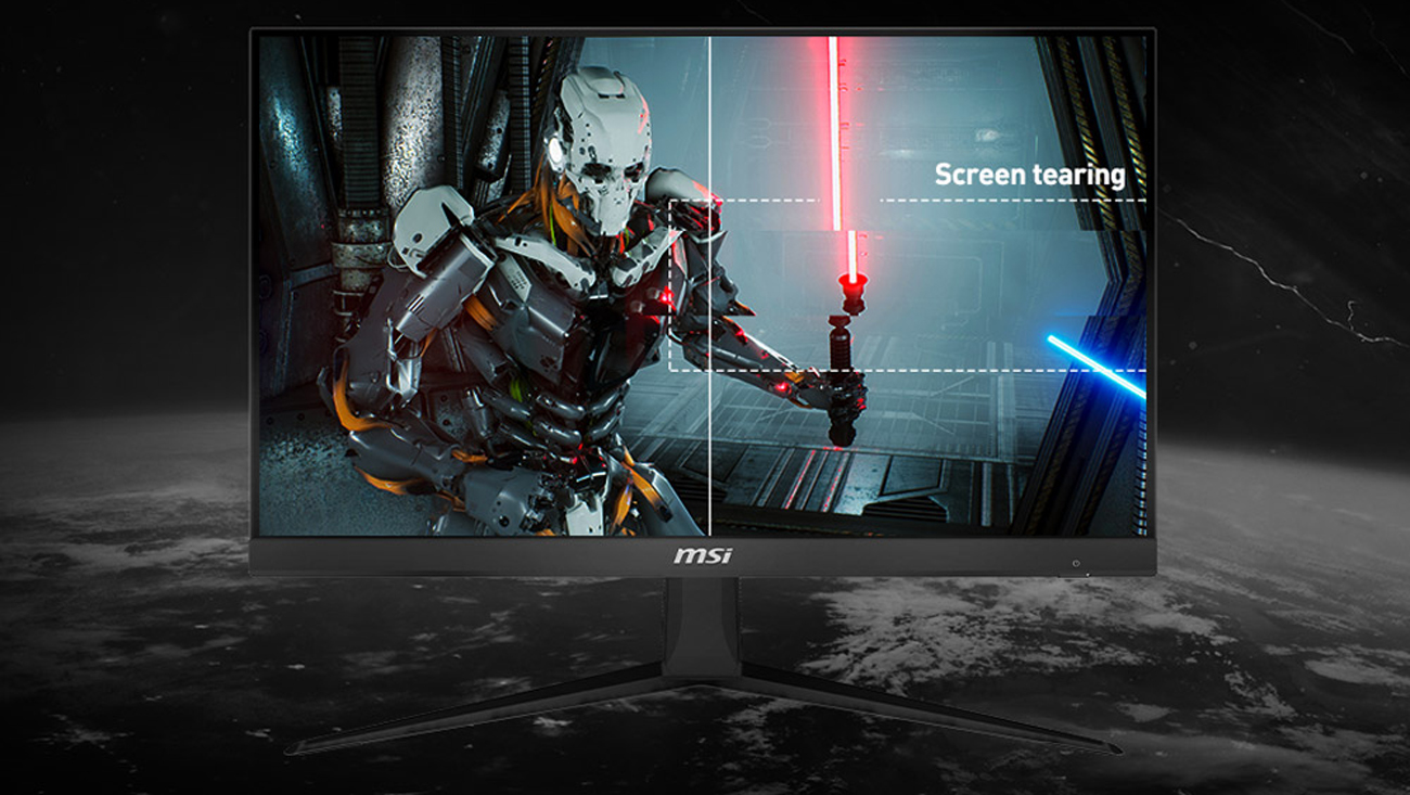 MSI Gaming Monitor