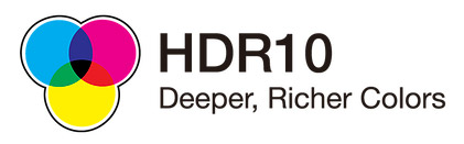 HDR10 icon
