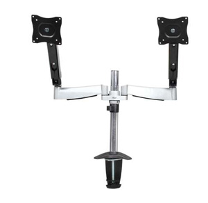 Rosewill Rms Ddm01 Desk Mount With Dual Tilt Swivel