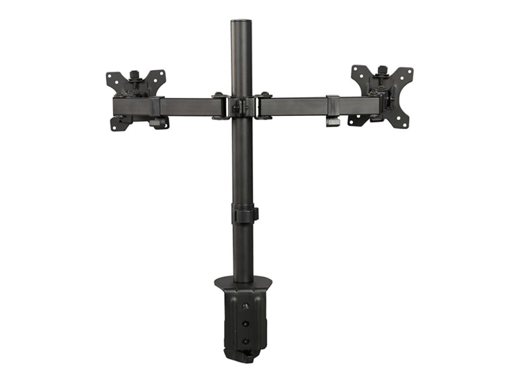 Rosewill Rms 17001 13 Quot To 32 Quot Dual Arm Desk Mount Max