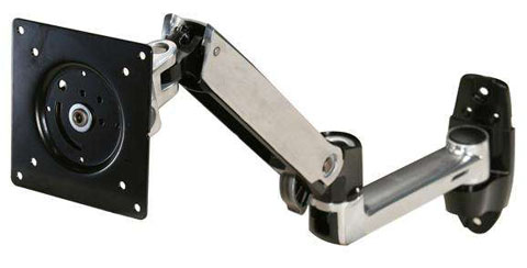 Ergotron Lx Wall Mount Lcd Monitor Arm Mount An Lcd
