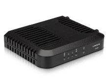 Linksys (Cisco) DPC3008 Advanced DOCSIS 3 0 Cable Modem(Comcast/Xfinity,  Spectrum Time Warner, Charter, WOW, RCN + More!)