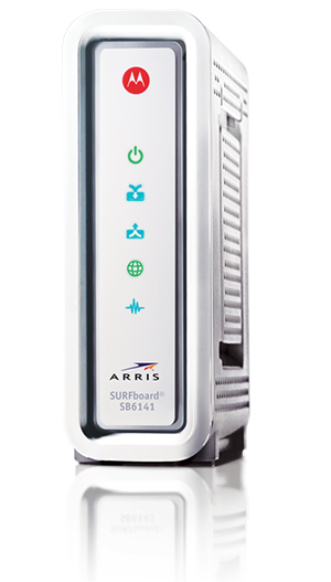 Motorola SB6141 DOCSIS 3.0 Cable Modem Review and Best Price