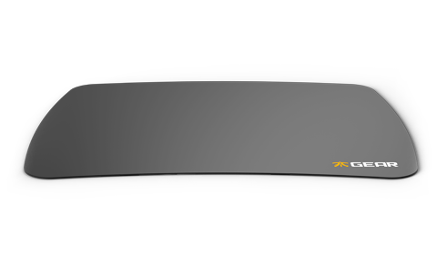 FNATIC BOOST GAMING MOUSEPAD