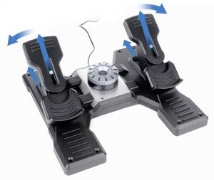 Adjustable Tension Dial