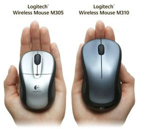 LOGITECH WIRELESS MOUSE M310 DRIVERS FOR PC