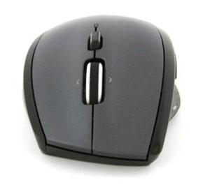 83f7e2b9052 Logitech M705 910-001935 Black RF Wireless Laser Marathon Mouse ...