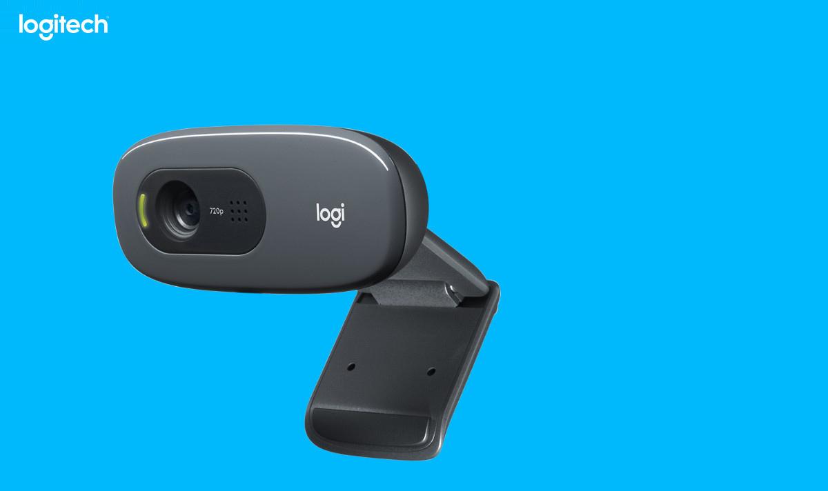 KC270 HD WEBCAM