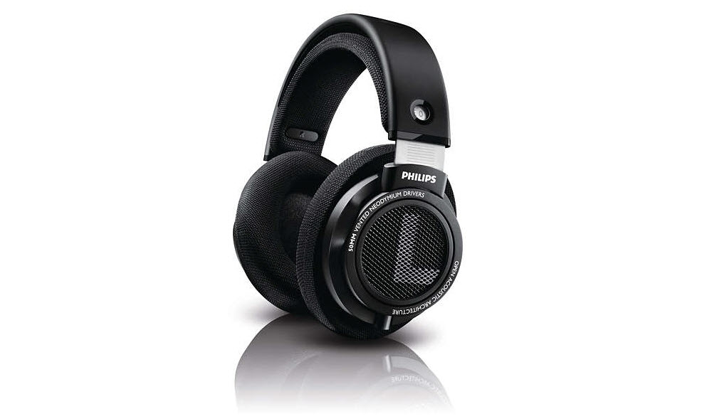 Philips Performance SHP9500 HiFi Stereo Headphones