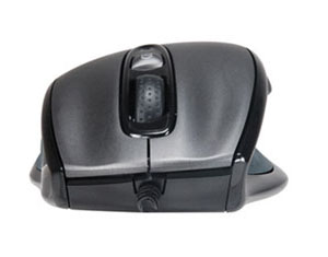 GIGABYTE M6800 GM-M6800 Noble Black Wired Optical Gaming Mouse - Newegg com