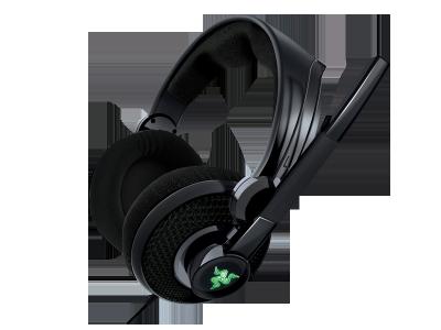 Razer Carcharias for Xbox 360®/PC