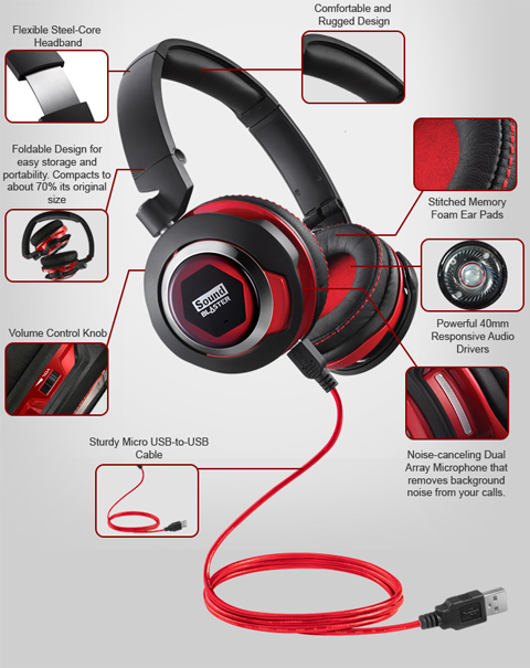 CREATIVE SOUND BLASTER EVO WIRELESS HEADSET AUDIO DRIVER FOR MAC DOWNLOAD