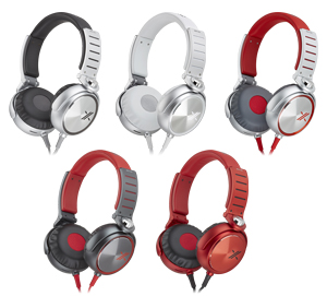 SONY X Headphones