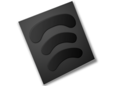 SteelSeries  BLACK OPS II Mouse
