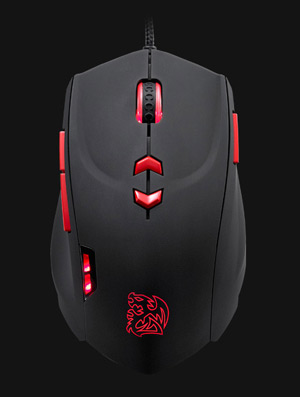 Tt eSPORTS Gaming Mouse