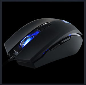 213e81e1438 Challenger PRIME. TALON Blu. The TALON Blu gaming mouse ...