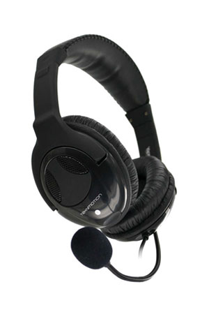 TekNmotion Yapster Plus Headset
