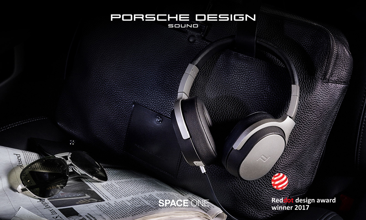 Porsche Design SPACE ONE