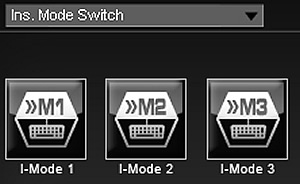 INSTANT MODE SWITCH