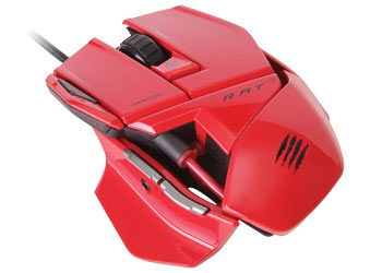 r a t 3 gaming mouse