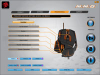 Powerful Mad Catz Programming Software