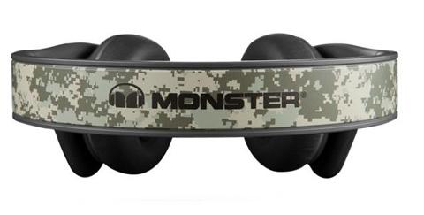 Monster DNA