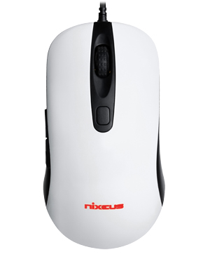 Nixeus REVEL Gaming Mouse