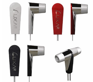 F2 In-ear Earphone