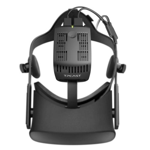 6dfec2383bc7 TPCAST Wireless Adapter for Oculus Rift - Newegg.com