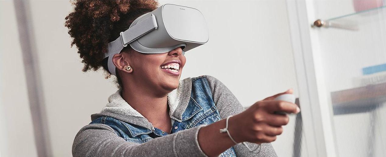 74b8bd54bcc3 oculus. oculus. oculus. Immersive Standalone VR