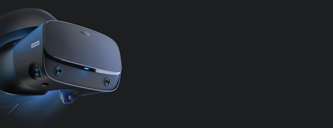 Oculus Rift S PC-Powered VR Gaming Headset - Newegg com