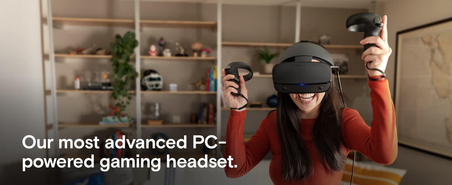 Oculus Rift S PC-Powered VR Gaming Headset - Newegg ca