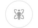 Body Movement Tracking Icon