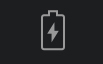 Disposable Battery Icon