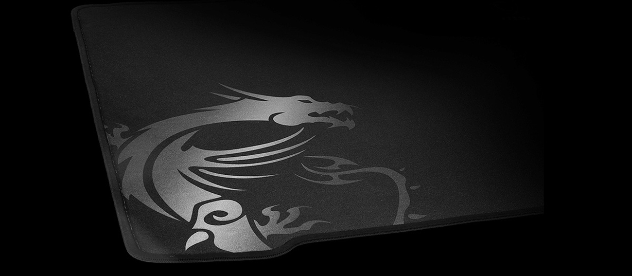 MSI AGILITY GD30 Mouse Pad