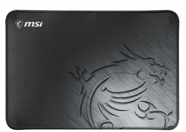 MSI AGILITY GD21 Gaming Mouse Pad