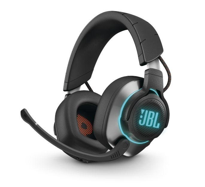 JBL QUANTUM 800 Circumaural Gaming Headset, 2.4 GHz + Bluetooth, Black -  Newegg.com