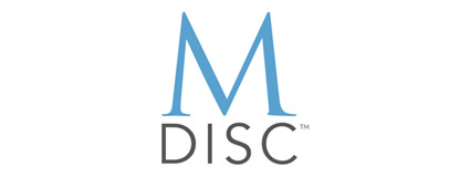 Icon for M-Disc