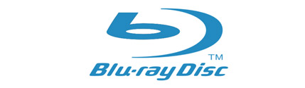 icon for Blu-ray Disc