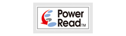 Icon for PowerRead
