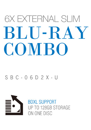 SBC-06D2X-U