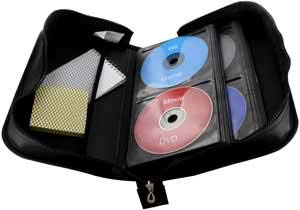 TekNmotion 120-Disc Case